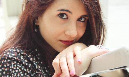 """ALESSIA AISHA BOLZAN DURANTE LE RIPRESE DEL VIDEO """"IL GIORNO PIU' LUNGO"""""""
